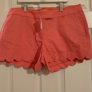 BNWT JCrew shorts! Great for the summer!